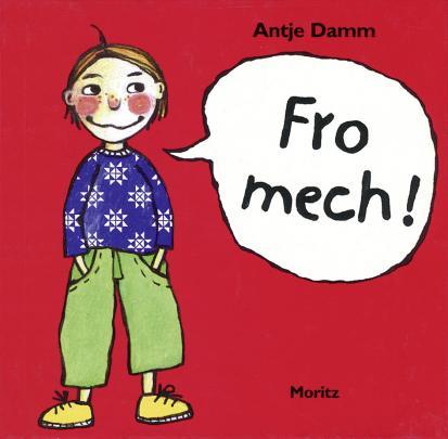 Fro Mech!