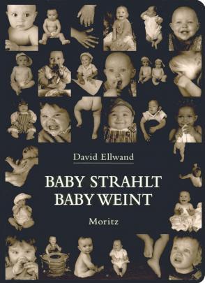 Baby strahlt, Baby weint