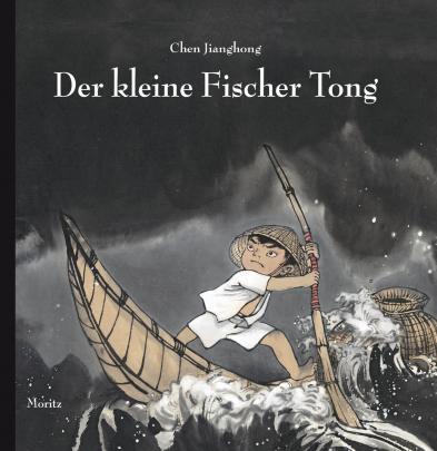 Der kleine Fischer Tong