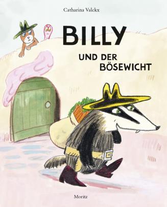 Billy und der Bösewicht