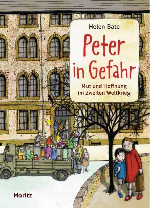 Peter in Gefahr