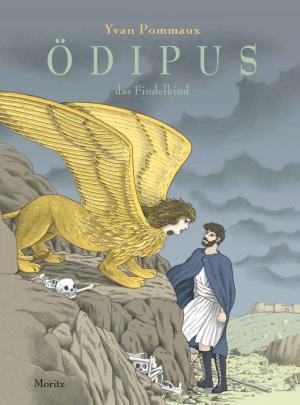 Ödipus - das Findelkind