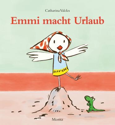 Emmi macht Urlaub
