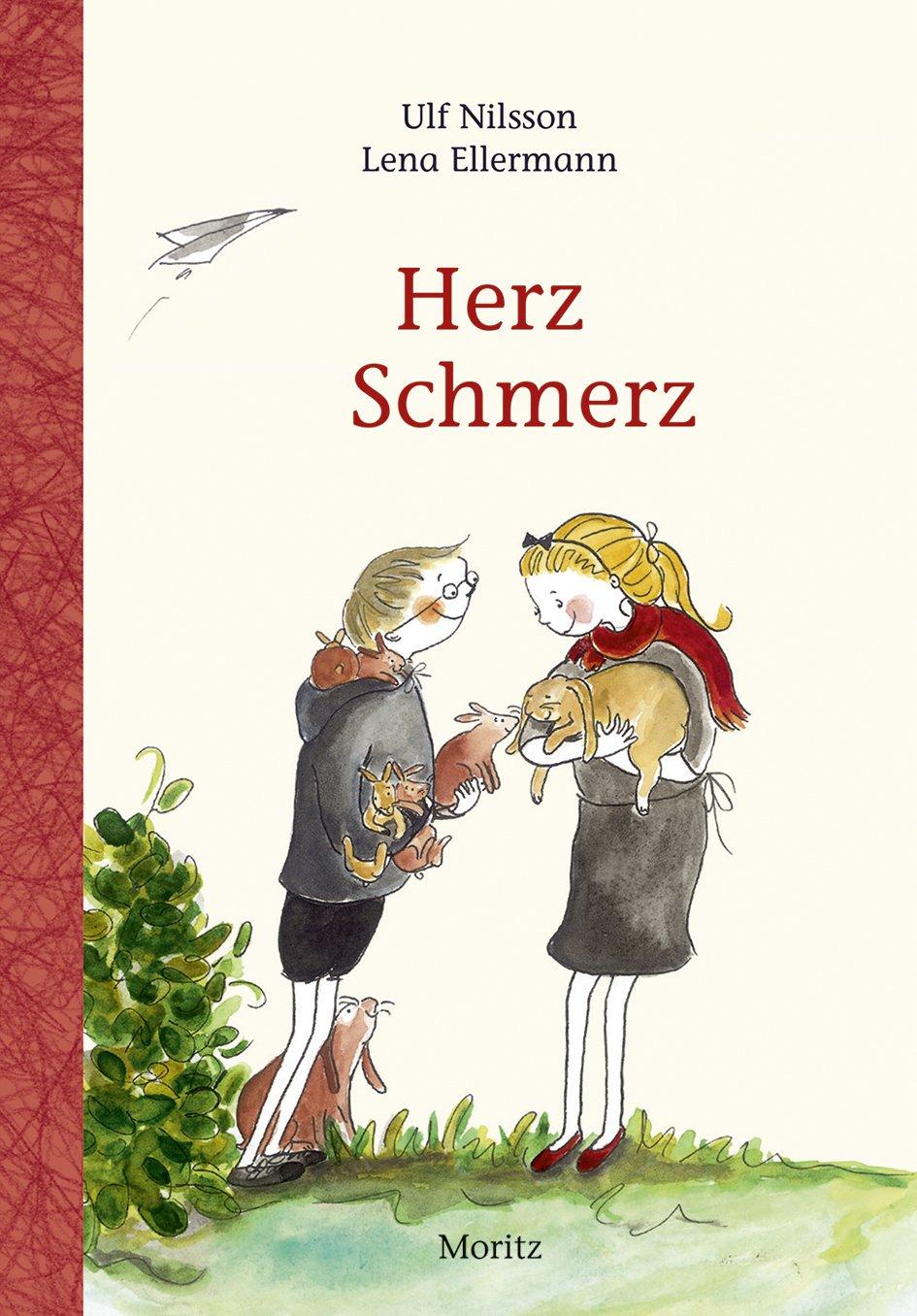 Moritz Verlag   Herz Schmerz   online kaufen